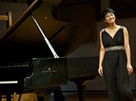 Conservatoire piano