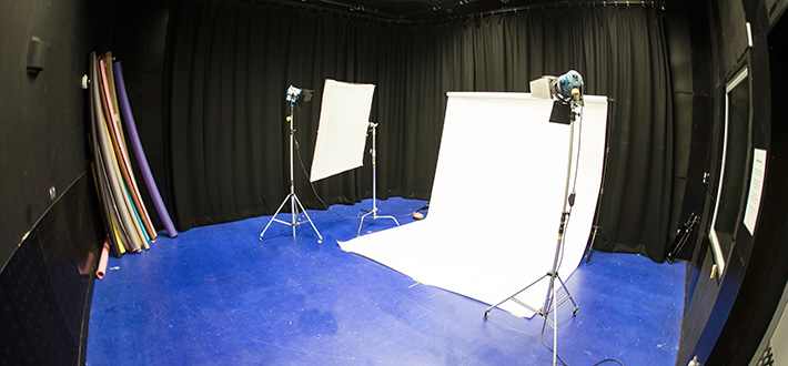 Curzon Street Studios - Studio E - Slider Image One