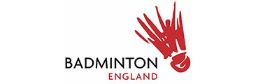 Badminton England Logo