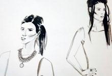 Visual Communication - Illustration - Gallery