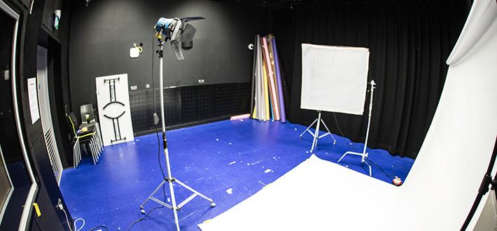Curzon Street Studios - Studio E - Slider Image Two