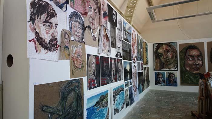 Birmingham Schools Exhibition 4