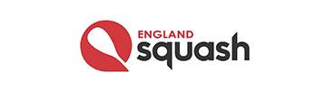 England Squash logo