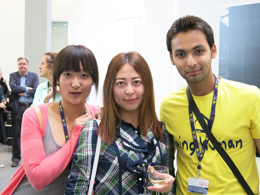 Birmingham City University International Summer School 2014