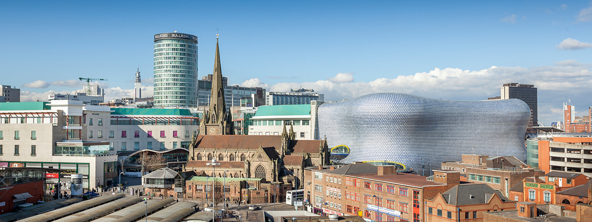 5g changing birmingham in real time