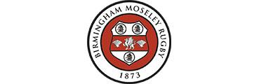 Moseley Rugby Club Logo