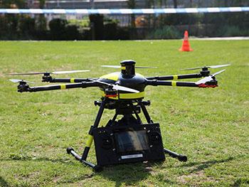 Drone at BCU