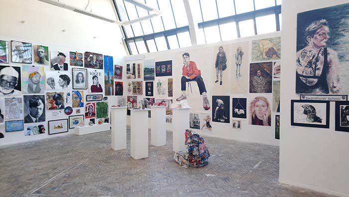 Birmingham Schools Exhibition 1