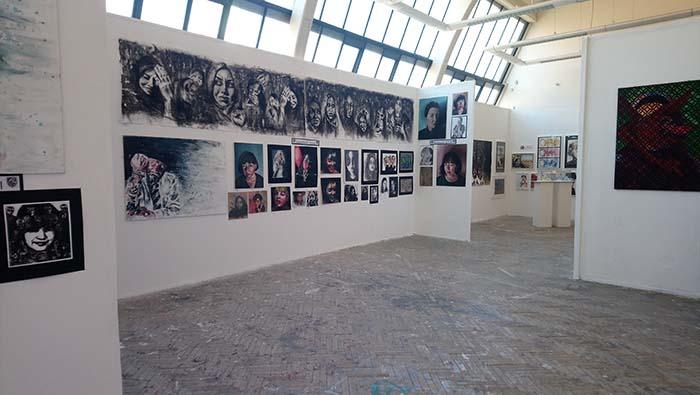Birmingham Schools Exhibition 2