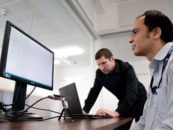 Ai for Accessibility Chris Creed Microsoft