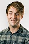 Ben Colliver Staff Profile Picture 100x150