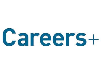 Careers+ logo