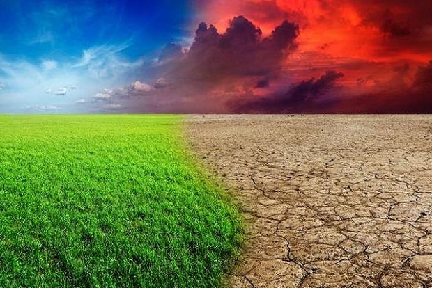 Climate Change Scenario Game