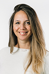 Eleni Papagiannaki Staff Profile Picture