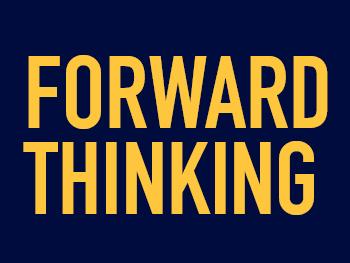 forward thinking image