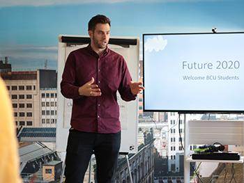 Future 2020 main image