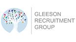 Gleesons logo