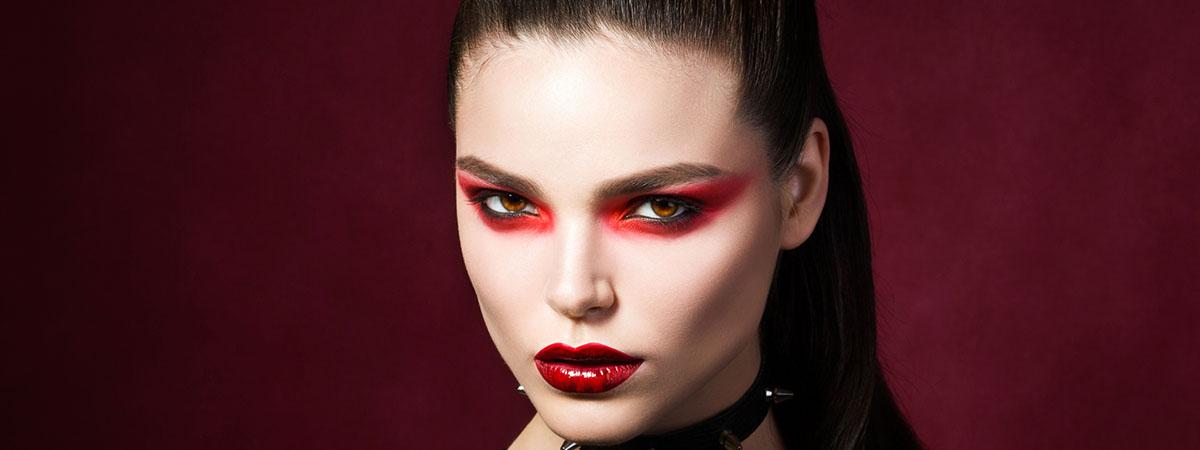 Goth 1200x450 - Goth woman