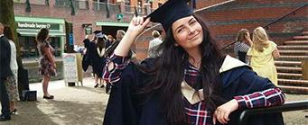 Graduates 341x139 - Social Sciences graduate