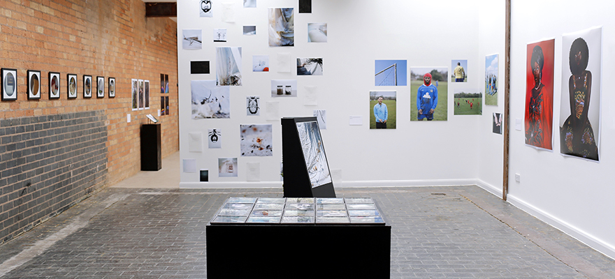 Iron House 2019- Photography exhibition