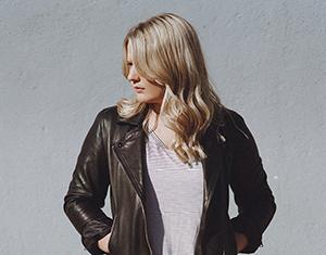 Lindsay Wright Grad