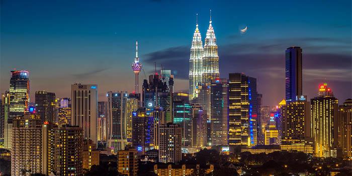 Malaysia 700x350 - Skyline of Kuala Lumpur