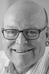 Mark Gilman, Professor of SME Growth and Development