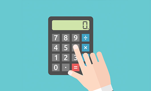 Postgraduate loan calculator