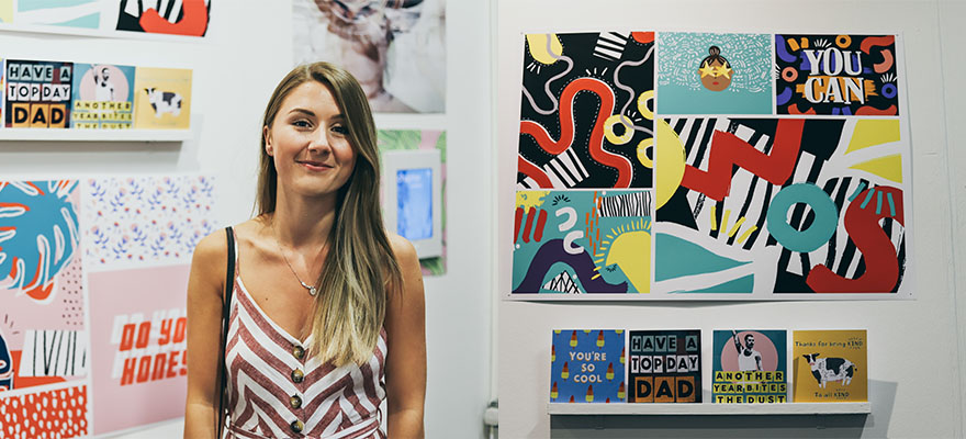 Phoebe Munger - New Designers 2019
