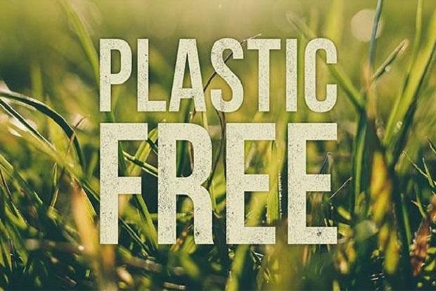Plastic Free Community Talk