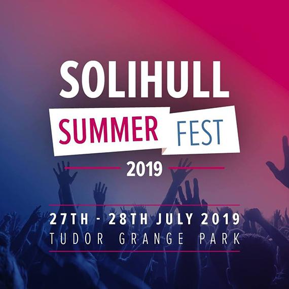 The Summer Fest