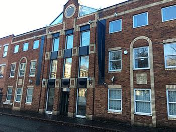 New building for University's School of Jewellery