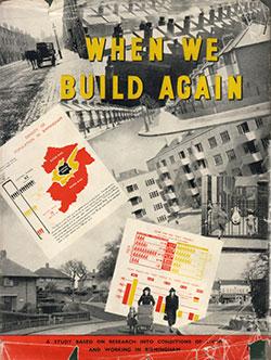 When We Build Again