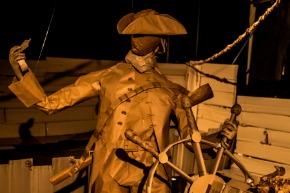 A pirates tale 9