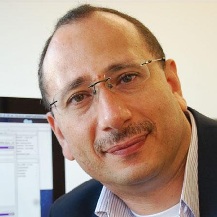 Abdel-Rahman H. Tawil