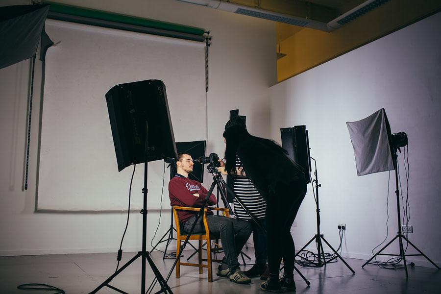 Photography Lab 2 - Art