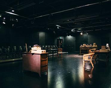Patricia Yardley theatre