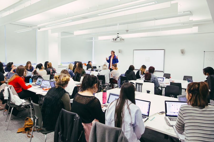 FB&P classroom lecture_CORRECT