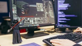 NTI- tools/technical artist