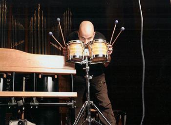 Adrian Spillett
