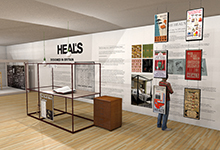 Alex Foster - Heals Design