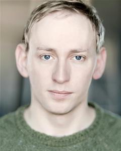 Alex Frost