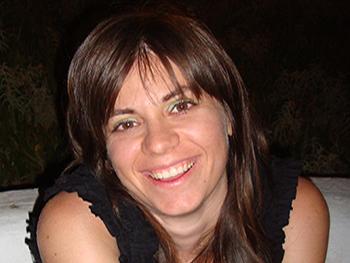 Anastasia Nikologianni