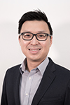 Dr Andy Lim