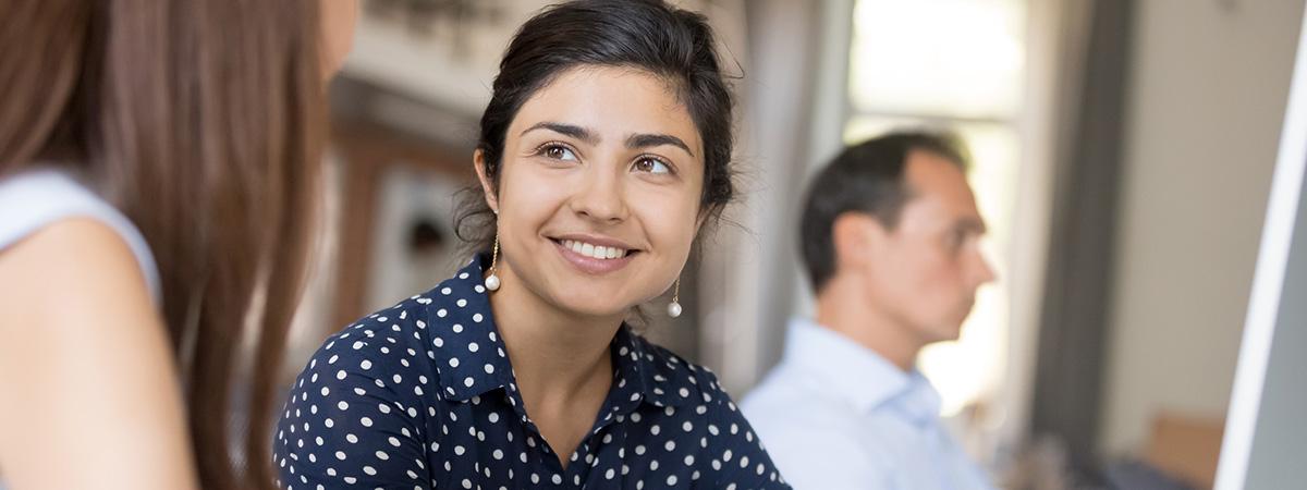 Apprenticeships training large