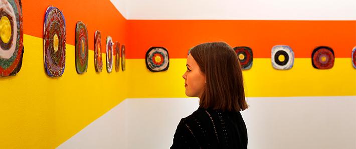 Art in Birmingham