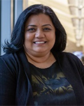 Asha Devi 120x150