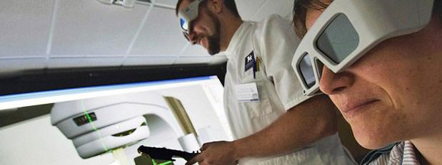 Radiotherapy facilities