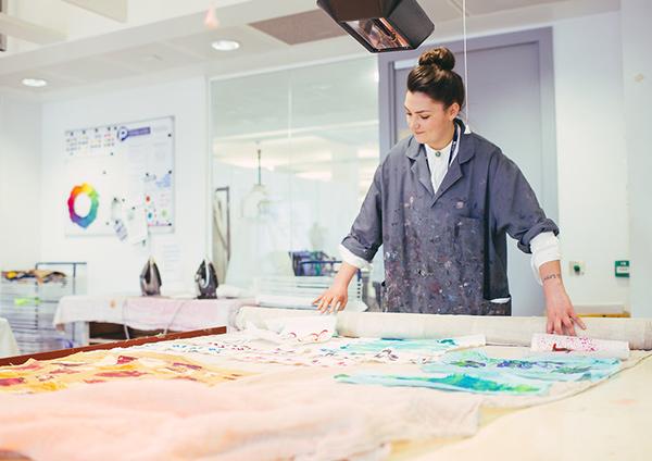 Textiles-print-room