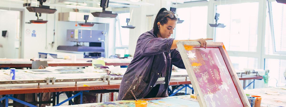 Bcu Art And Design Courses